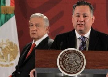 Santiago Nieto: despreciables las amenazas de Félix Salgado a consejeros del INE 5
