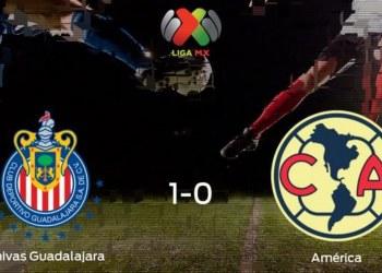Chivas-América