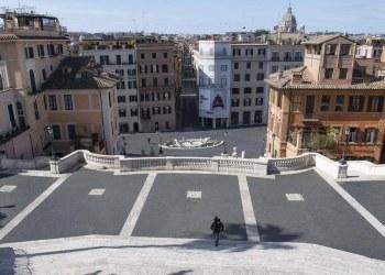 Italia confinamientos