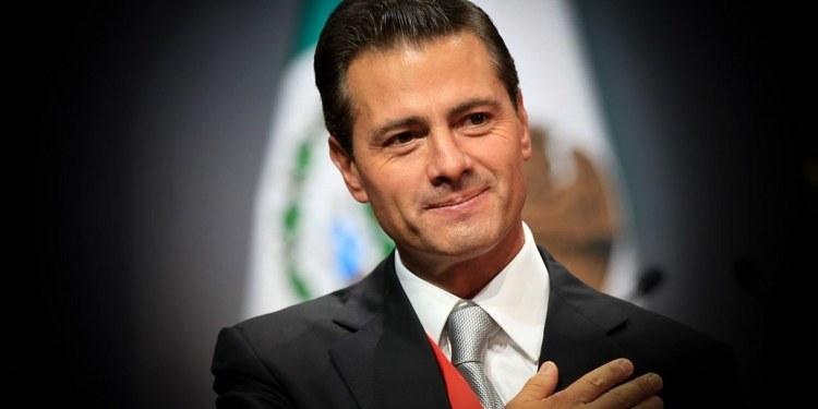 UIF esperará hasta la consulta popular para revisar caso Peña Nieto 1