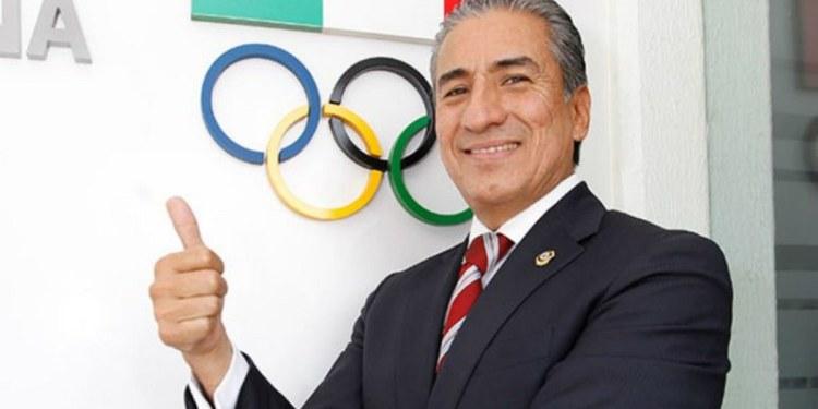 Muere Ernesto Canto, marchista mexicano medallista de oro en Los Ángeles 1984 1