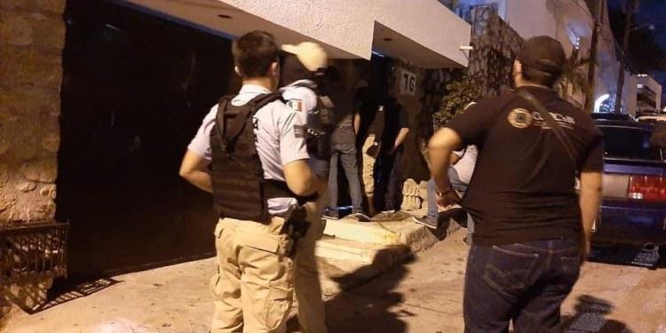 Astudillo culpa a los turistas de rebrote de contagios en Acapulco 1