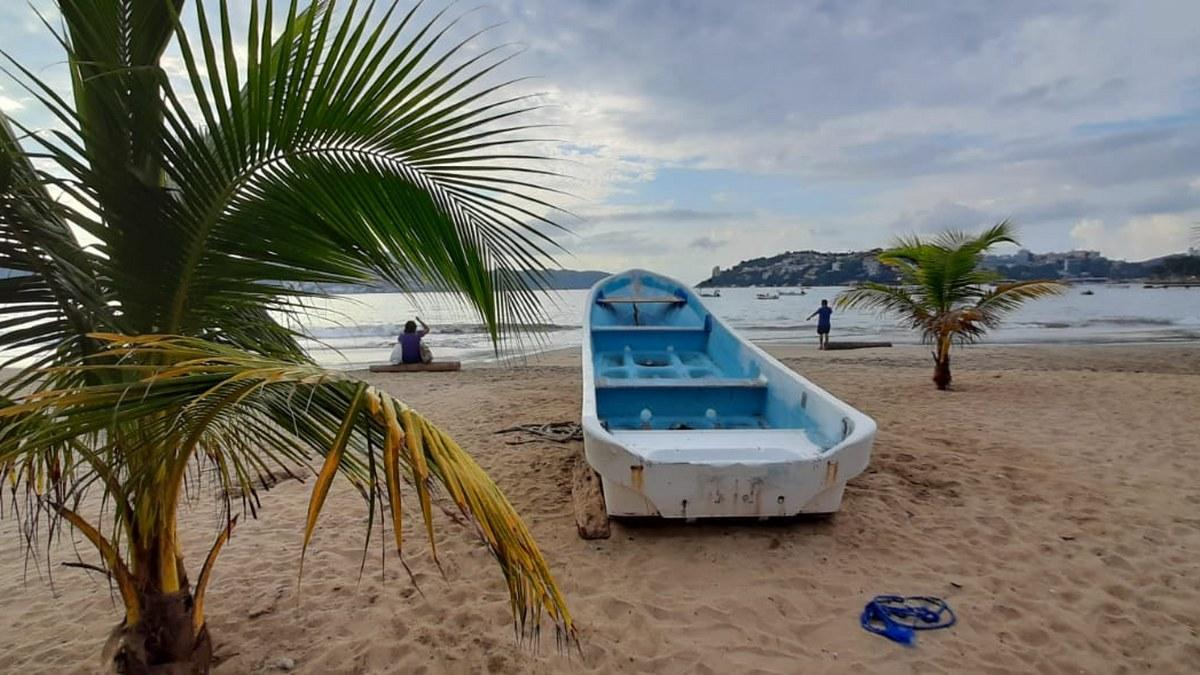 'Las congojas para mí no existen', ni por el covid, dice pescador de Acapulco 10