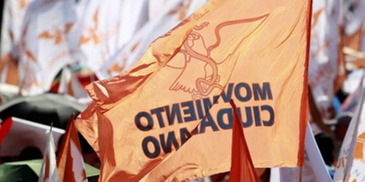 Movimiento Ciudadano va solo por la gubernatura de Guerrero 1