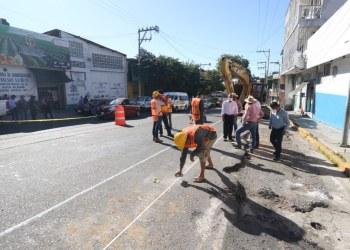 Destinarán tres millones de pesos más a la obra del paso elevado en Acapulco 9