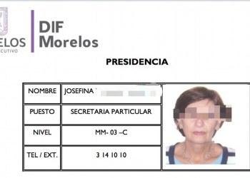 Procesan a exsecretaria particular de la esposa de Graco Ramírez 6