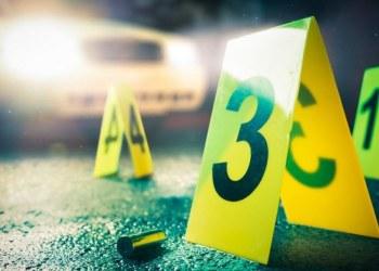Octubre, el quinto mes de este año con más asesinatos en el país 1