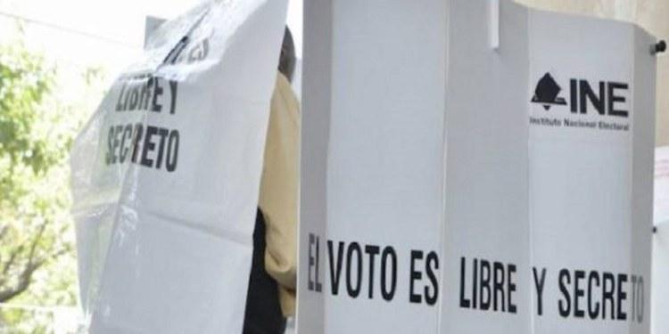 TEPJF avala boleta electoral del INE para elecciones de 2021; PT se inconforma 1
