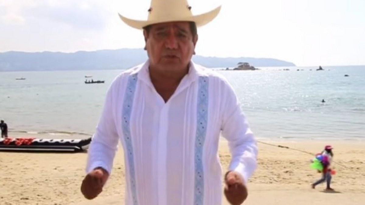 Félix Salgado y la traición a López Obrador; aunque se pierda Guerrero 3