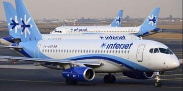 Interjet se va a huelga; adeuda prestaciones a sus trabajadores 8