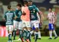 León elimina a las Chivas