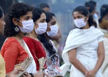 India, el segundo país más afectado por el coronavirus 9