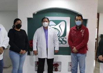 Aún con semáforo rojo, Morelos envía médicos a CDMX por crisis 1