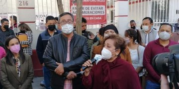 """Piden a Mario Delgado """"no dejarse sorprender por chantajes"""" en la definición del candidato en Guerrero 11"""