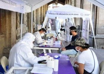 Morelos suma 135 contagios y 20 muertes por Covid en 24 horas 10