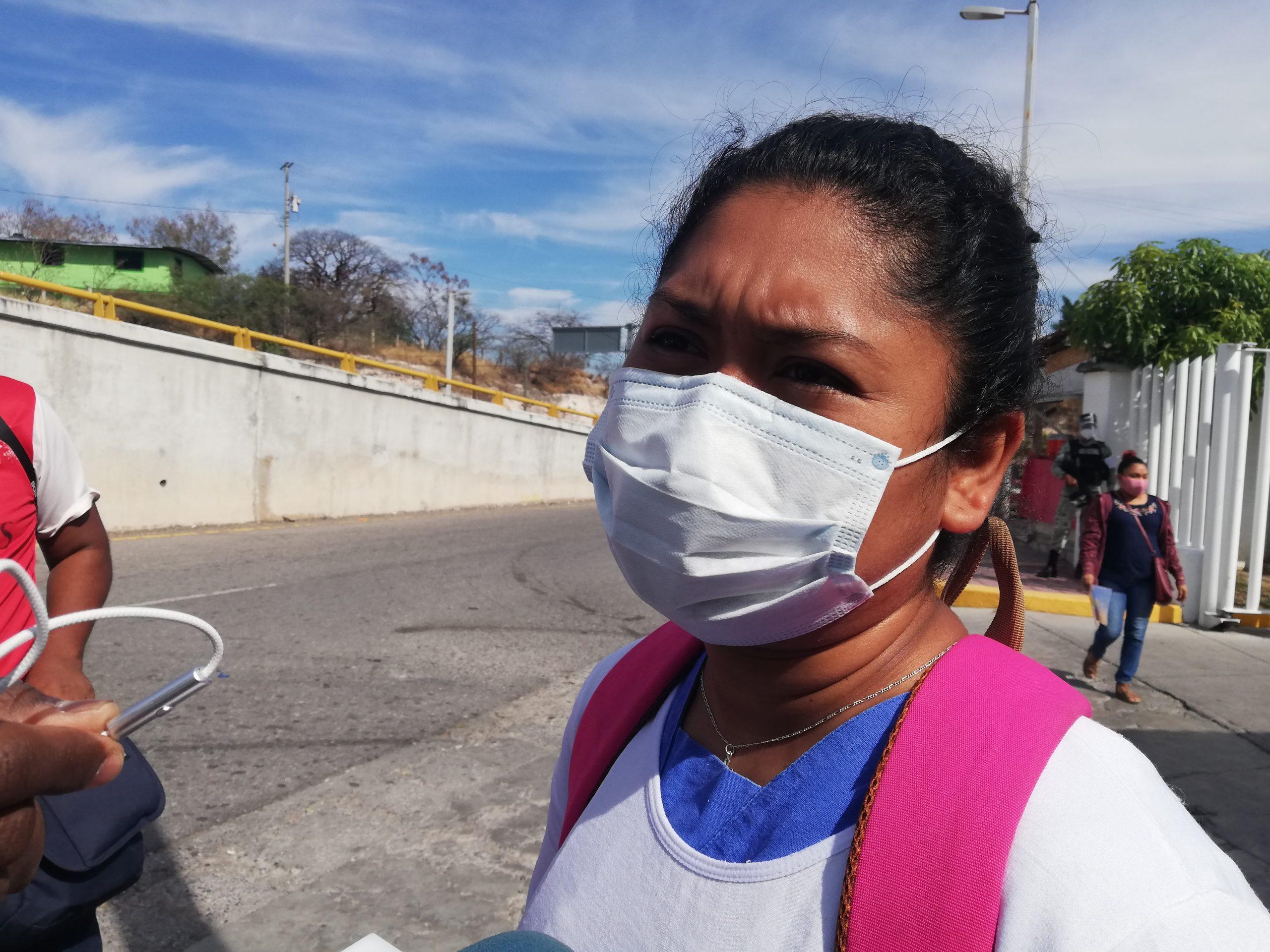 Así arranca la vacunación contra el Covid-19 en Guerrero