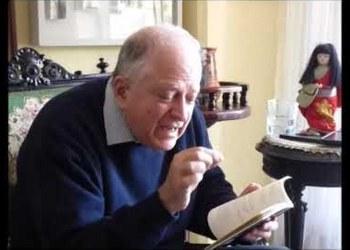 A toda la poesía le hace falta un cambio sustancial, afirma Marco Antonio Campos 28