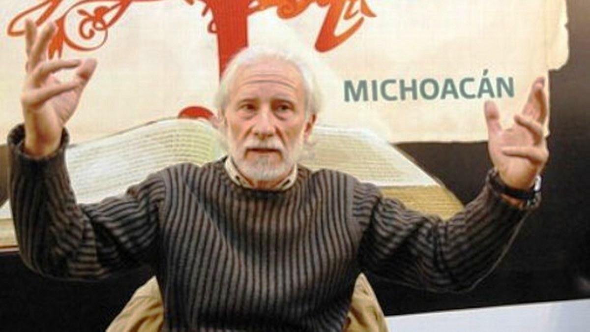 Todo el mundo escribe poesía; ya no hay parámetros críticos: Eduardo Milán 5