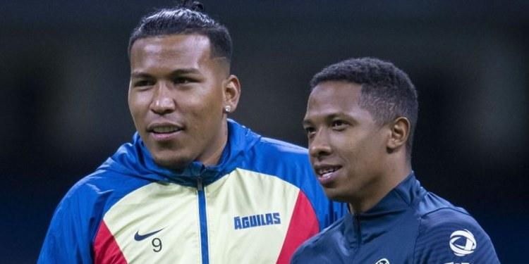 América registra a Roger Martínez y Andrés Ibargüen para el Guard1anes 2021 1