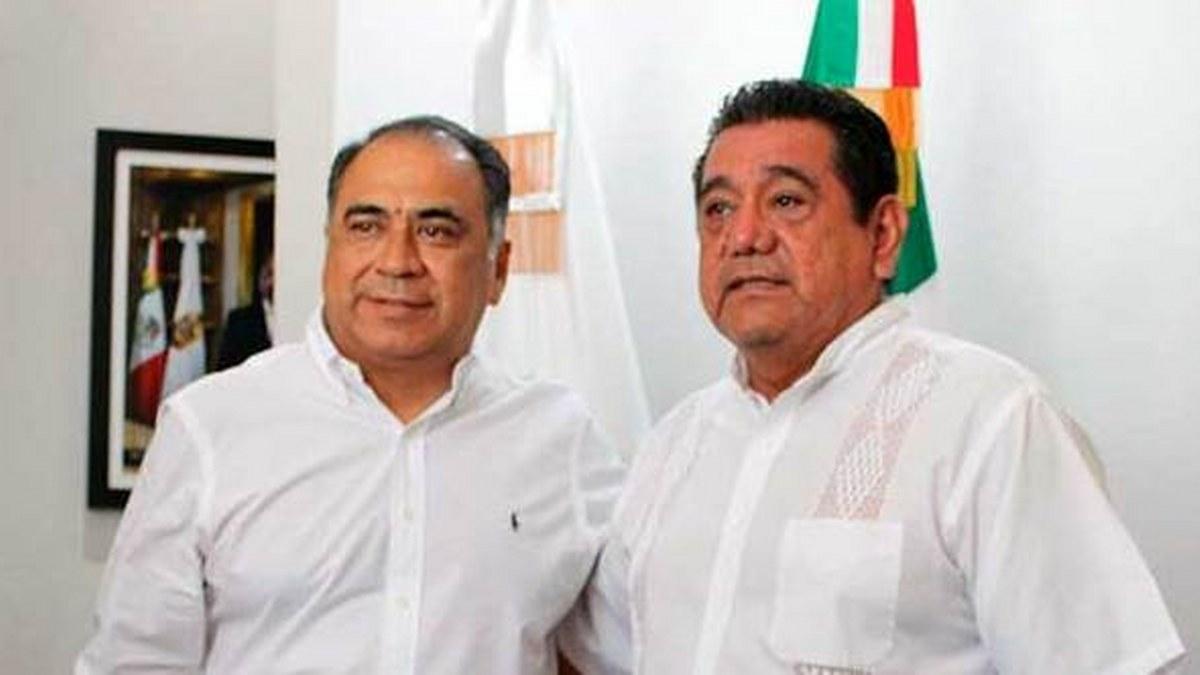 Astudillo es un corrupto; desde el gobierno apoya candidatos del PRI, dice Salomón Jara 1