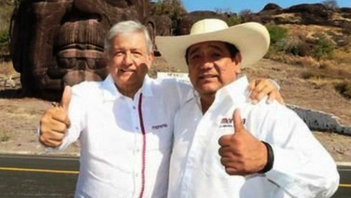 Morena deja como mentiroso a AMLO; no consultó al pueblo de Guerrero