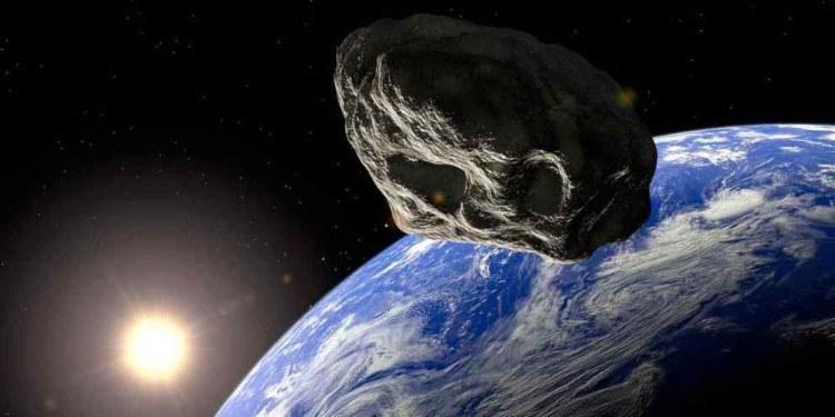 asteroide impactaría en la Tierra
