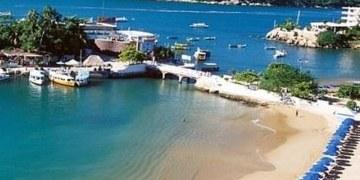 Pese al arribo de turistas, restauranteros de Caleta y Caletilla reportan bajos ingresos 4