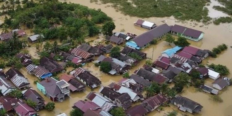 NASA pronostica aumento drástico de inundaciones en 2030 1