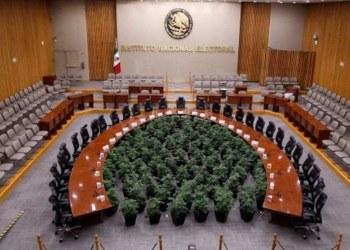 INE confirma que 6.6 millones de mexicanos participaron en la consulta 9