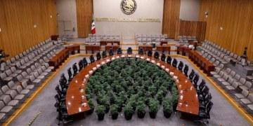INE confirma que 6.6 millones de mexicanos participaron en la consulta 2