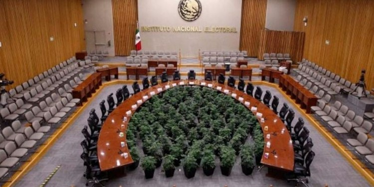 INE promocionará la primera consulta popular contra expresidentes; así será 1