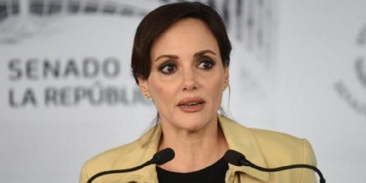Lilly Téllez manda carta al presidente de Cuba criticando a AMLO 1