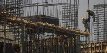 Crece actividad industrial en México por sexto mes consecutivo 6