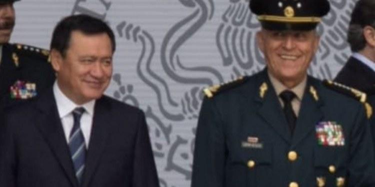 No sabe nada del programa espía Pegasus, afirma Osorio Chong, exsecretario de Gobernación 1