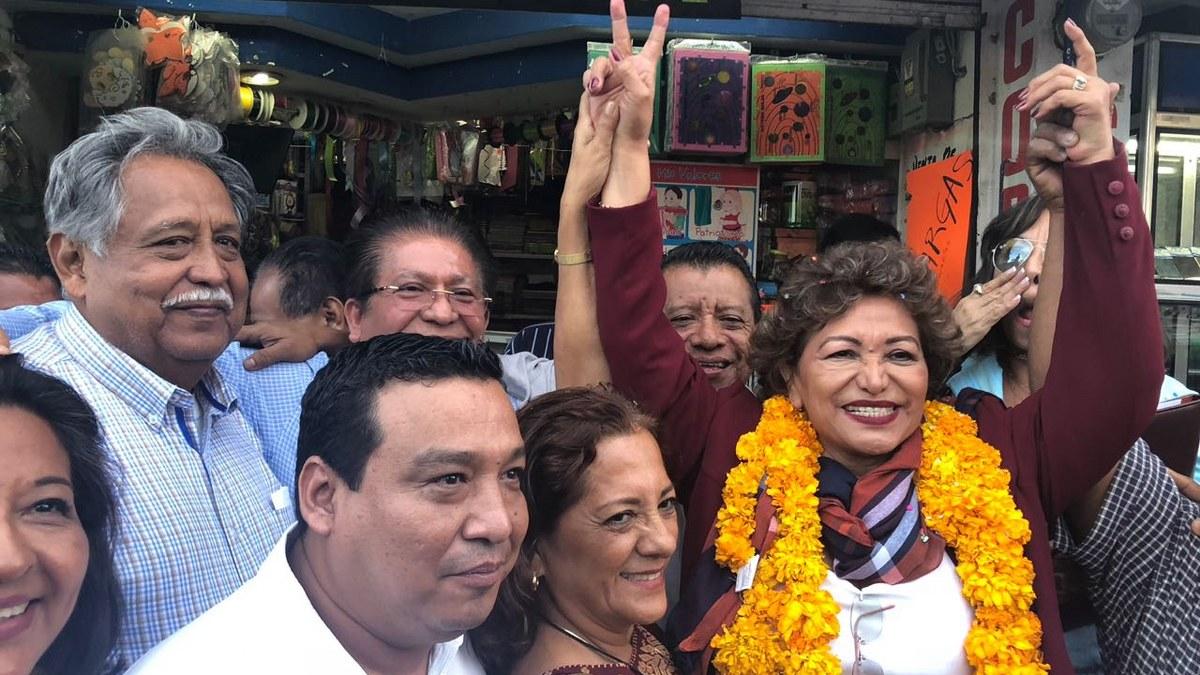 Alcaldesa de Acapulco y funcionarios, investigados por presunto uso indebido de recursos públicos 4