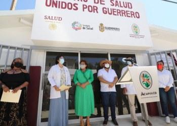 Recortan 200 mdp al Ramo 33 para obra pública en Acapulco: Adela Román 5