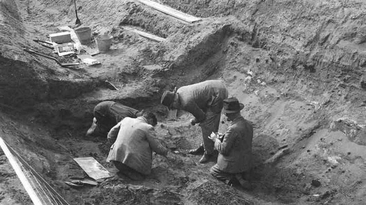 El tesoro de Sutton Hoo, la tumba altomedieval más rica de Europa 3
