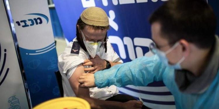 Israel vacunas