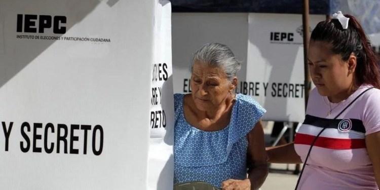 Voto de mujeres definirá el gobernador de Guerrero; son mayoría en el padrón: INE 1