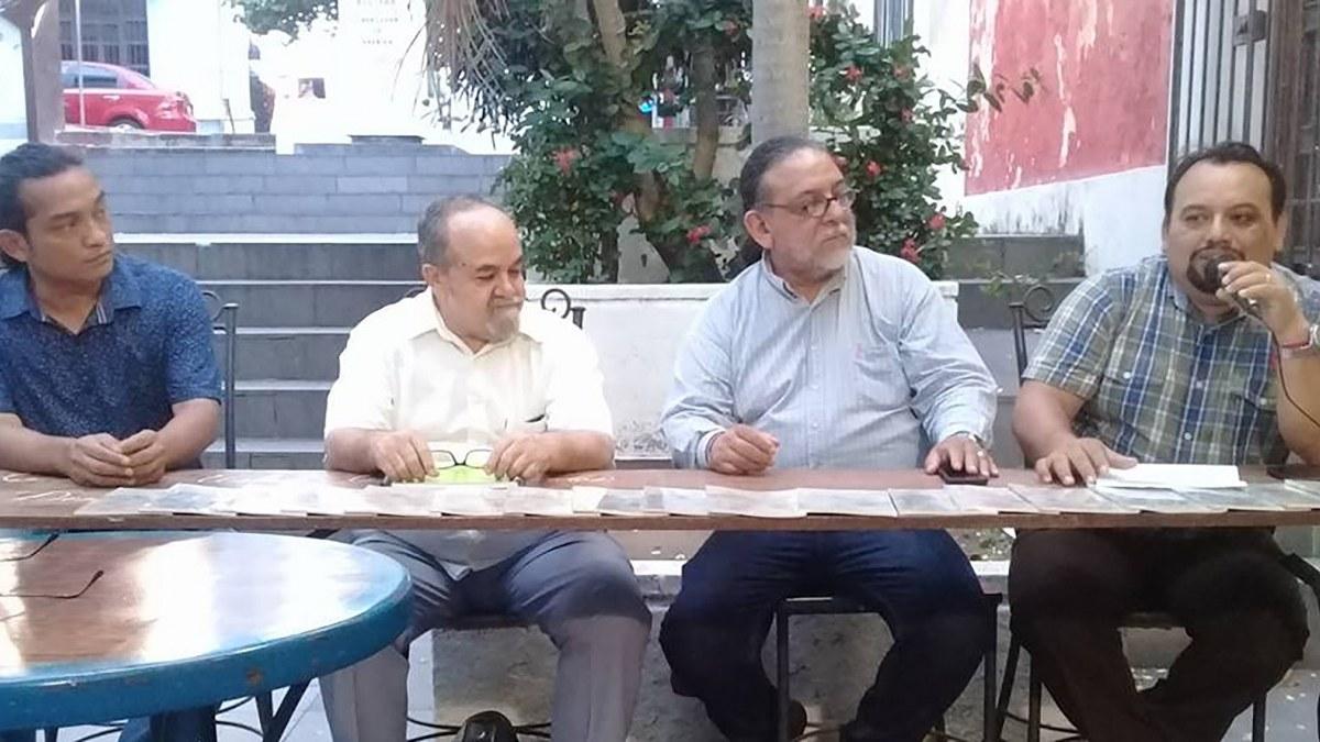 Gerardo Grajeda, la imborrable presencia de un poeta que llegó del centro 3