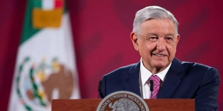"""AMLO no viola Constitución al hablar de """"Va por México"""", determina TEPJF 1"""