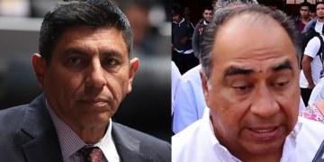 Astudillo es un corrupto; desde el gobierno apoya candidatos del PRI, dice Salomón Jara 13