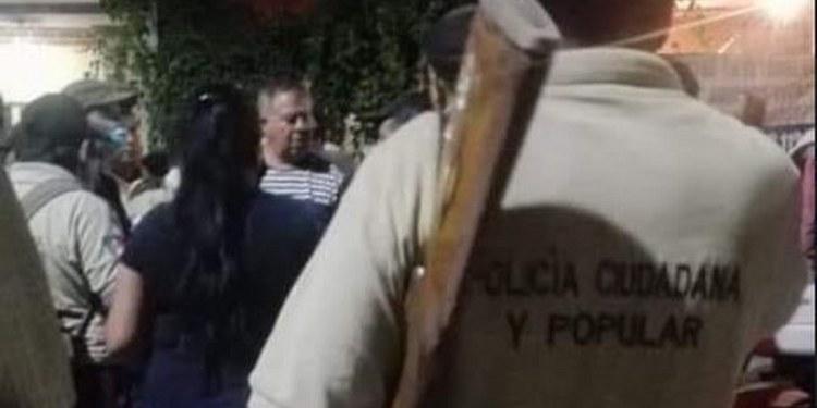 Autodefensas rescatan a niño presuntamente raptado en Olinalá, Guerrero 1