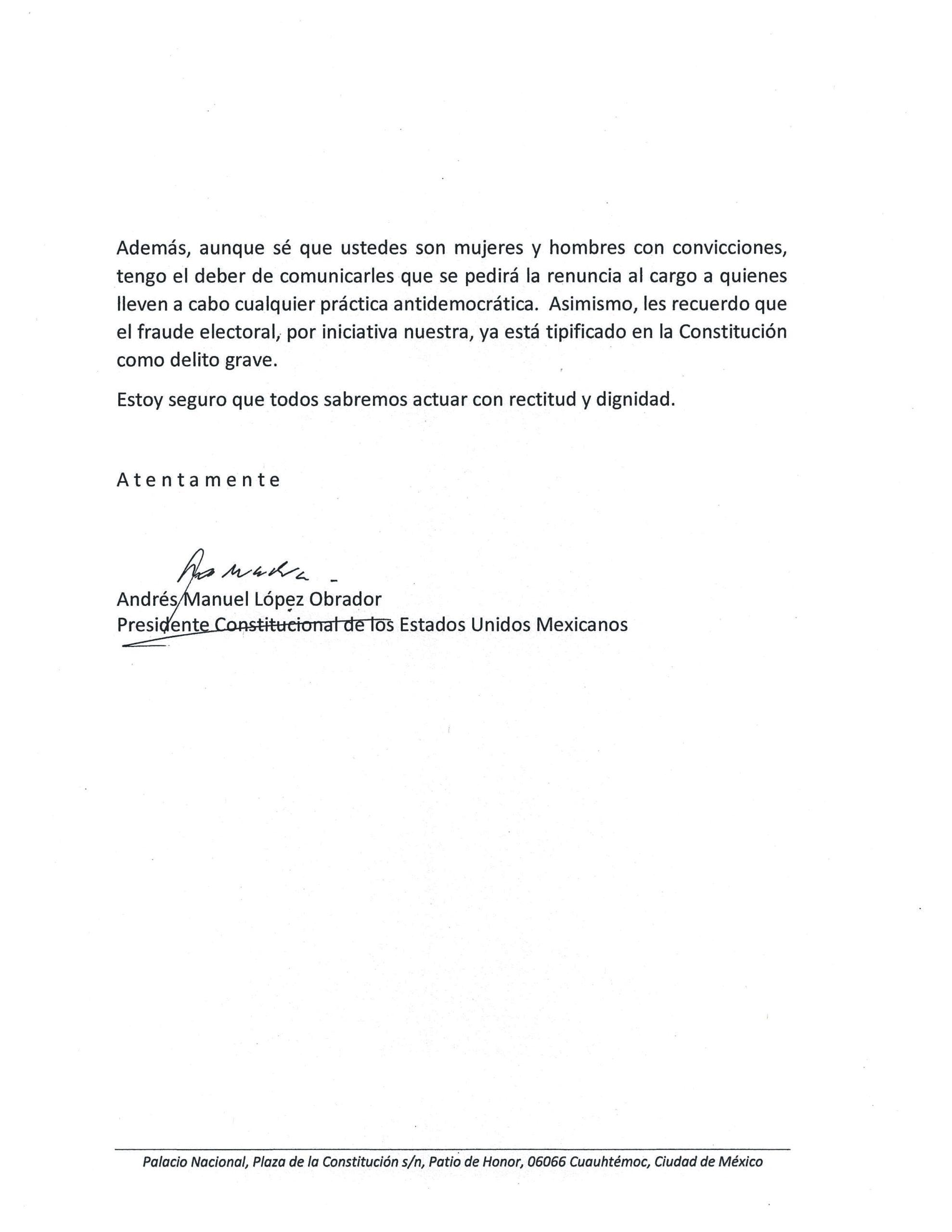 Funcionarios de Bienestar participaron en acto político de Félix Salgado en Chilpancingo 6