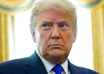 Senado de EU declara constitucional y válido el segundo juicio político contra Trump 3