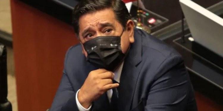 Acatarán lo que resuelva Morena sobre la candidatura de Félix Salgado, dice dirigente 1
