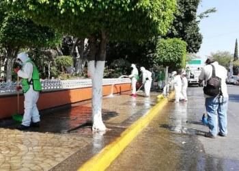 Contagios de Covid-19 suman 33 mil 578 en Guerrero 2