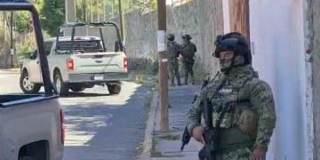 Lunes violento en Morelos; reportan tres crímenes en distintos puntos 7