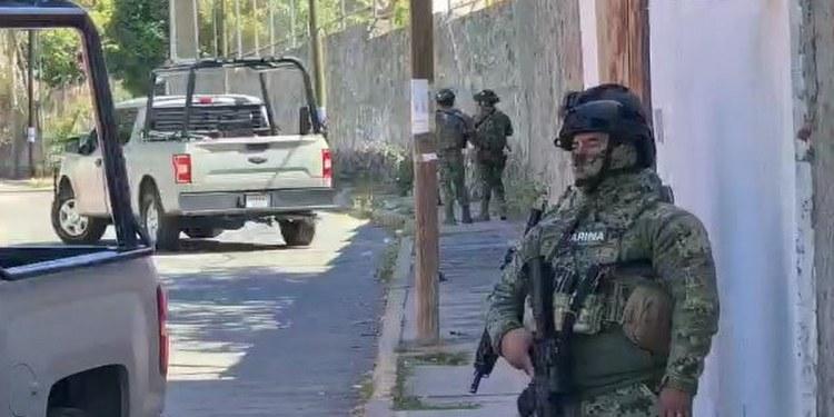 Lunes violento en Morelos; reportan tres crímenes en distintos puntos 1