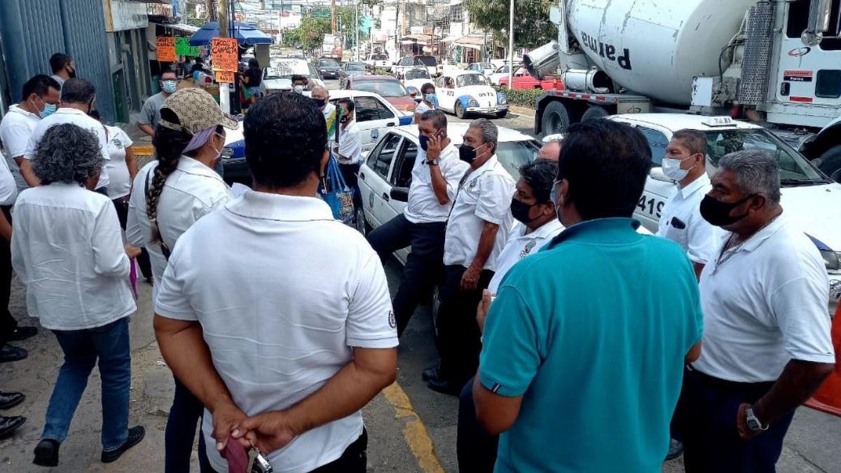 Transportistas de la Cotodeg dan respaldo a Javier Solorio; Acapulco volverá a brillar, afirman 1